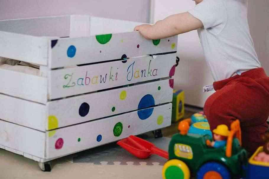 Consejos para elegir los mejores juguetes educativos para bebés