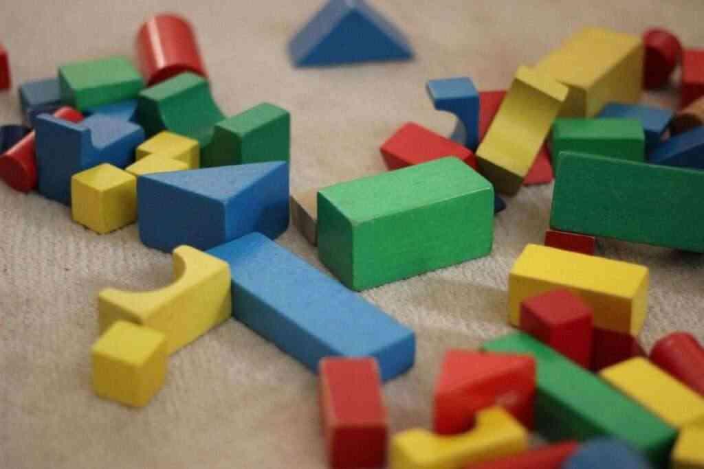 Juegos de constucción, ¿qué beneficios ofrecen a los niños?