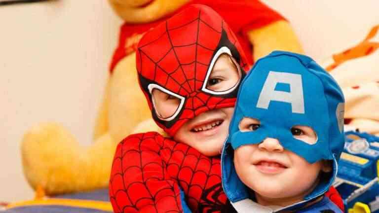 ¿Por qué regalar disfraces a un niño o a una niña es una excelente idea?