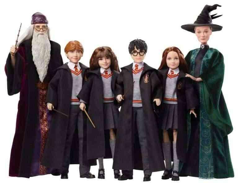 MATTEL celebra Halloween junto a sus personajes favoritos