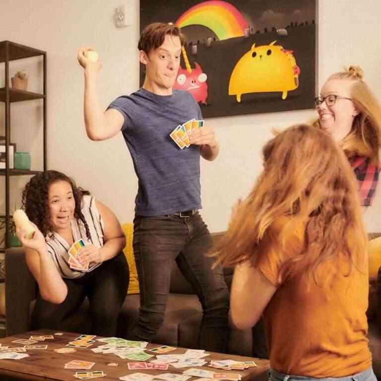 Los juegos de mesa se convertirán en el regalo estrella para las familias