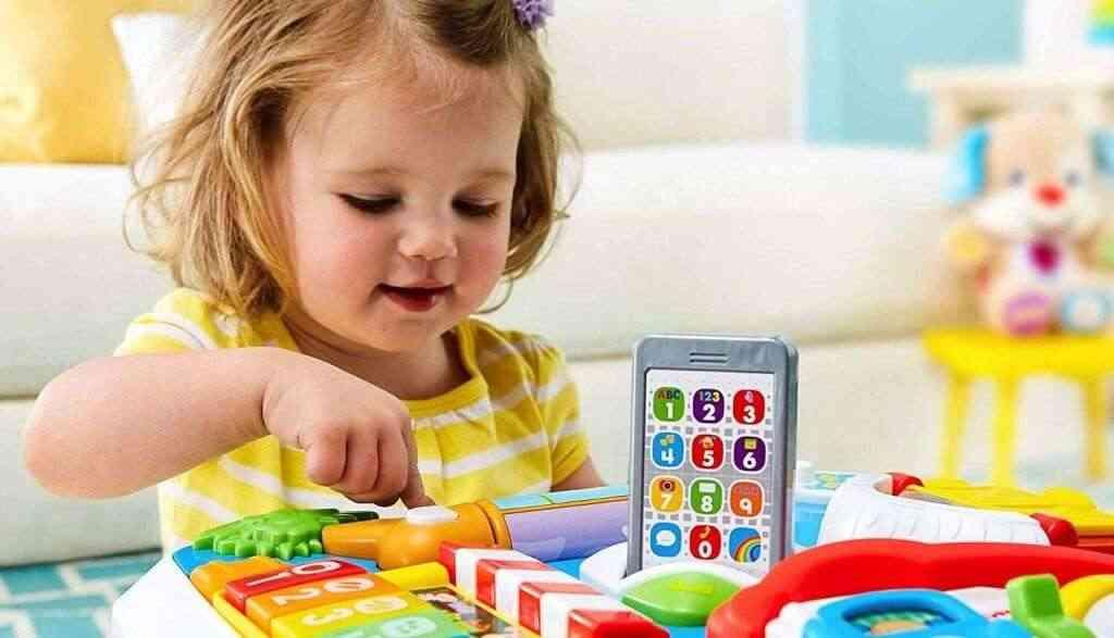 10 juguetes educativos según la edad de tus hijos